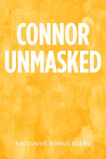 Connor Unmasked Bonus Scene