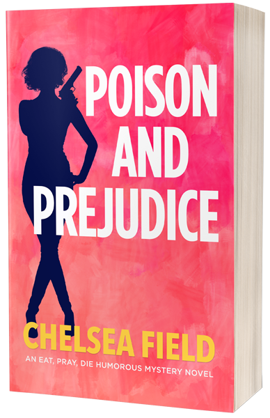 Poison and prejudice book