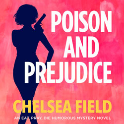 Poison and Prejudice Audiobook