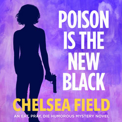 Poison is the New Black Audiobook