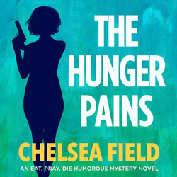 The Hunger Pains audiobook