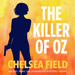 the killer of oz audiobook
