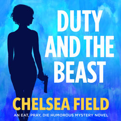 Duty and the Beast audiobook