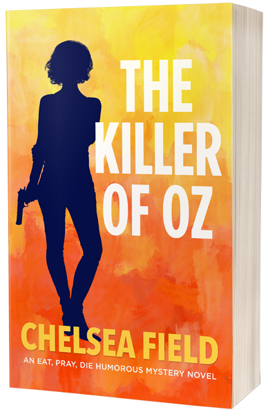 The Killer of Oz book