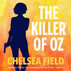 the killer of oz audiobook
